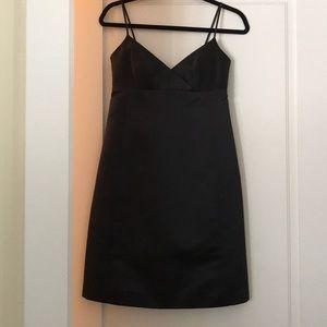 Isaac Mizrahi Little Black Dress -Size 2